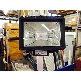 Halogen Flood-Light