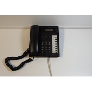 Panasonic ISDN-Anlage 2SO Digital Super Hybrid System + 13 Telefone