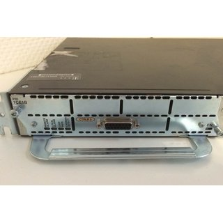 Cisco 2600 XM Series Multiservice-Zugangsrouter